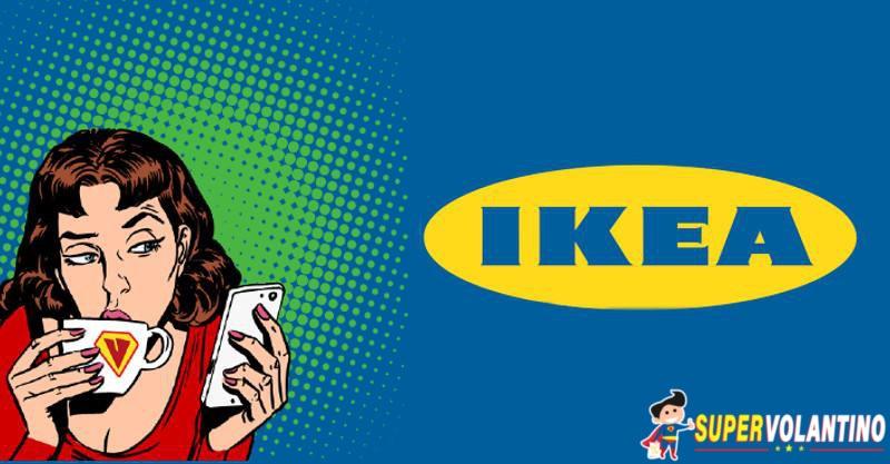 Supervolantino volantini e offerte in corso di negozi e - Ikea padova catalogo prodotti ...