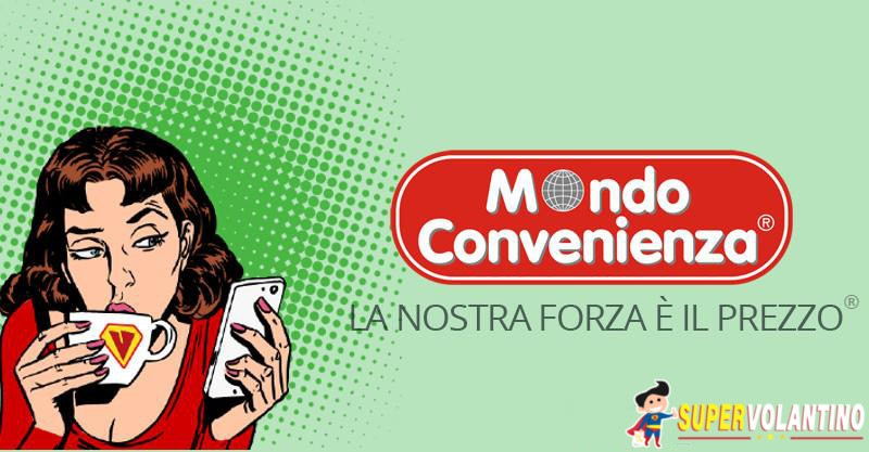 Supervolantino - Catalogo Mondo Convenienza