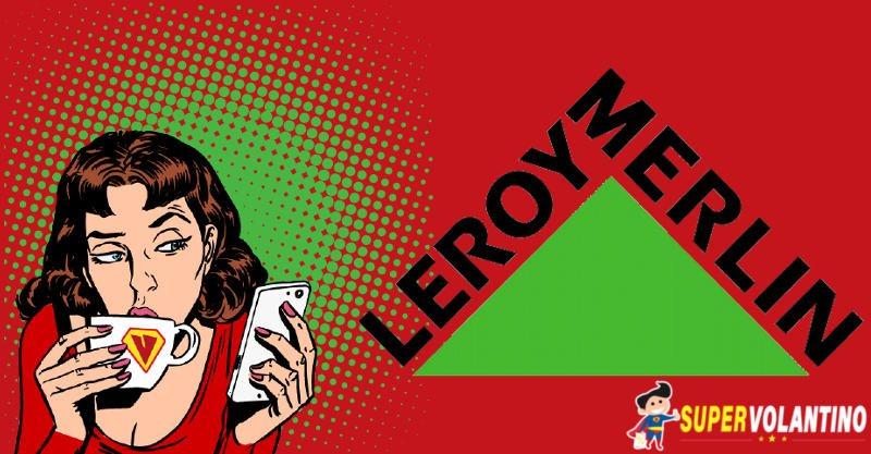 Supervolantino volantini e offerte in corso di negozi e - Offerte leroy merlin palermo ...